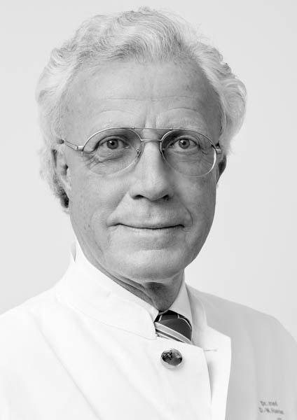 DR. DIEDRICH HAESEN