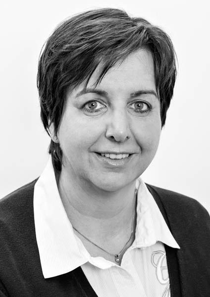 Ingrid Packbier